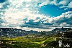 Planine Crne Gore